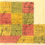 Plat Map Isanti County MN