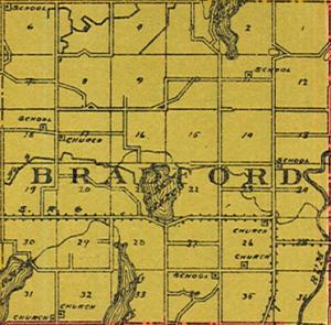 Bradford Township
