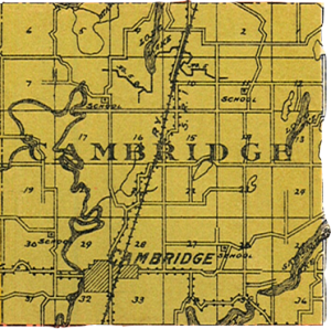 Cambridge Township