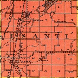 Isanti Township