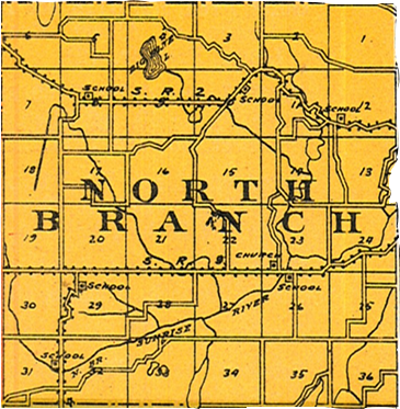 North Branch Township