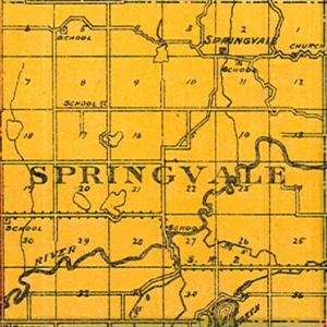 Springvale Township