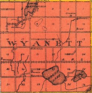 Wyanett Township