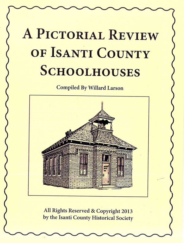 Pictorial Review Of Isanti County School Houses: Isanti County Plat Map At Slyspyder.com
