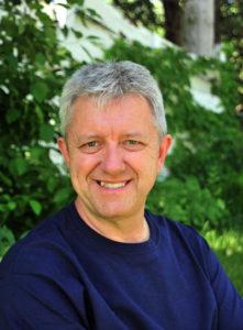 Doug Ohman, speaker on Vanishing Landscapes